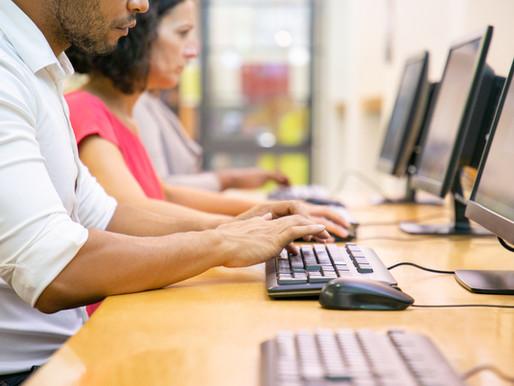 3 Opciones de Capacitación Online