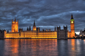 The RowUK Foundation launches in Westminster. Find out why.