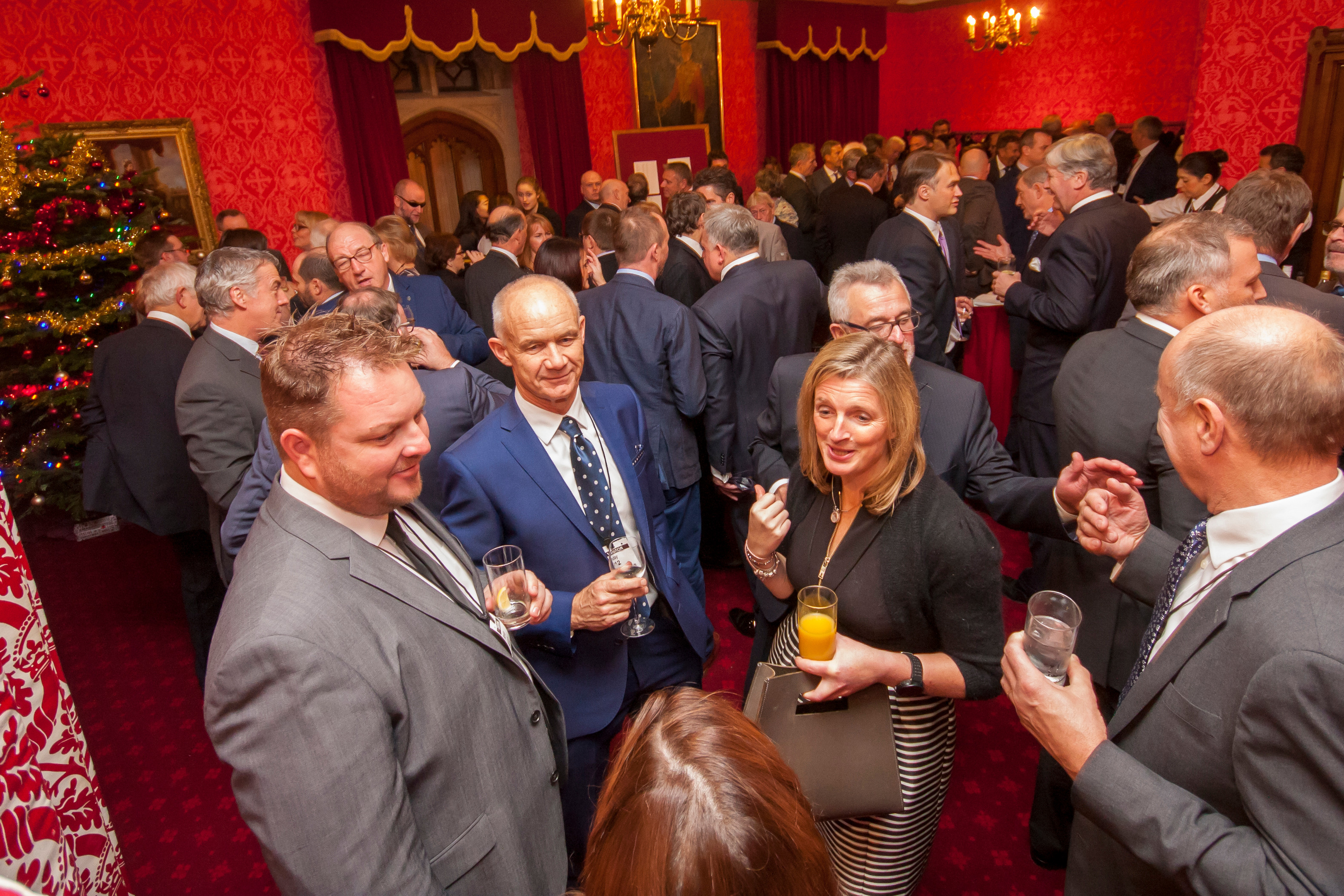 APPG for Rowing Annual Dinner