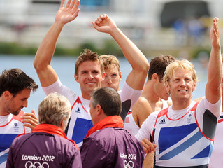 Triple Gold Yorkshire Olympian on the hunt for home grown heroes
