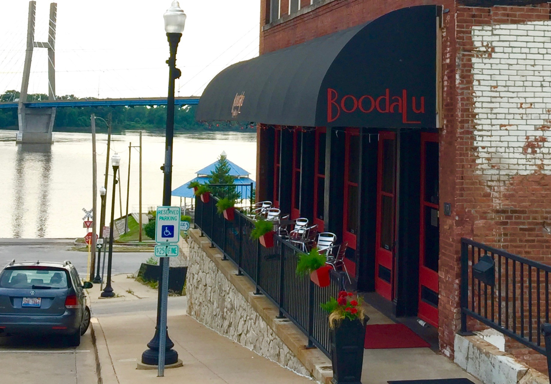 BoodaLu Steakhouse