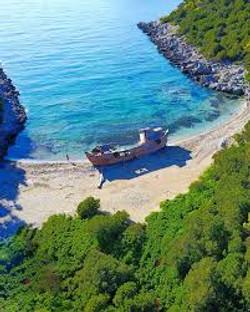 navagio agalipa beach