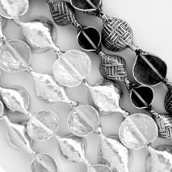 Peapod Beads