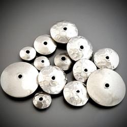 Saucer Beads