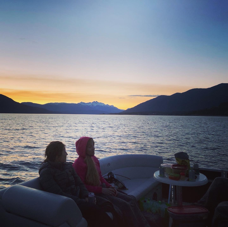 Sunset Evening Cruise, 1 hour