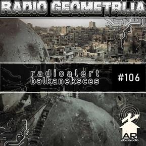 RG106: 10 godina građanskog rata u Siriji + Šiza, KK Street Bangers, Crustalno Jasno