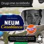 188: Neum Casablanca, Dragan Markovina + Srebrenica, Alma Ferović-Fazlić&Fun-Da-Mental + Onmtblj 156
