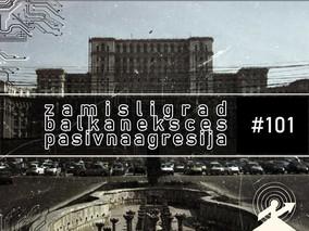 RG101: Palače za narode + Pokvarene Ćufte, Majkan, Sive eminencije, NOFX + Pasivna agresija 43