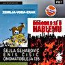 167: Šejla Šehabović (Zemlja-Voda-Zrak) + Enis Čišić + Onomatobleja 135