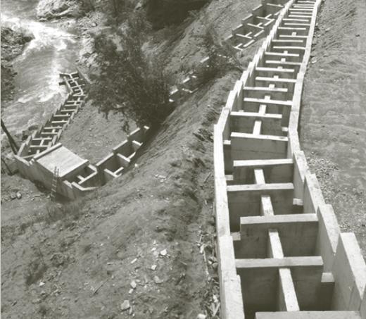 Male hidroelektrane: Ni vode, ni struje