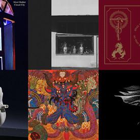Muzička inventura 2020: 20 najboljih albuma (Ronald Panza)