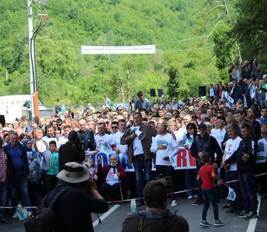 Stop MHE: Solidarni i ujedinjeni do kraja