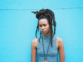 Bezvremenski kontinenti: Moor Mother (Ronald Panza)