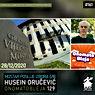 161: Post-izborni Mostar - Husein Oručević (I) + Onomatobleja 129