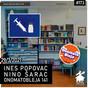 173: Vakcinacija u Mostaru + Klub knjige Ivo Andrić + Onomatobleja 141