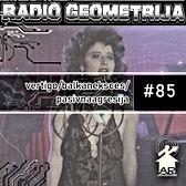 RG85: Plavi baršun (1986) + Abergaz, The Harness, Accident + Pasivna agresija