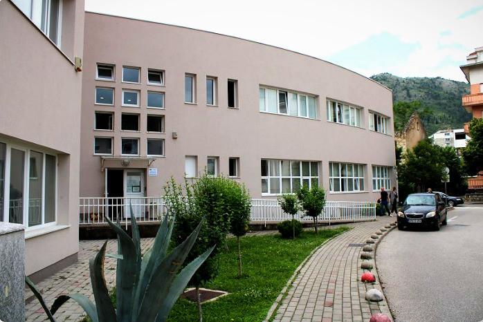 Život u vrijeme zaraze: Ines Popovac, Dom zdravlja Mostar