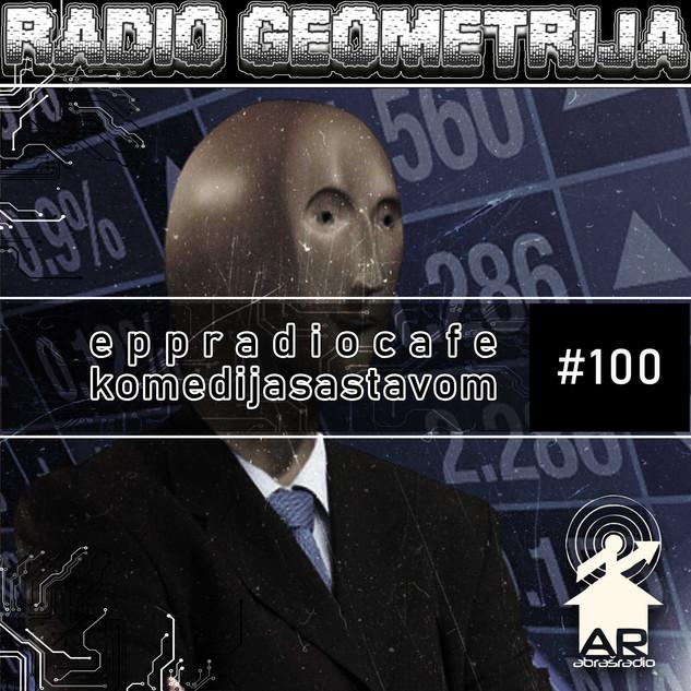RG100: Pobuna protiv vukova s Wall Streeta + Adnan Kičin (Smijanje na tri jezika)
