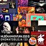 165: Muzička inventura 2020, Ronald Panza + Onomatobleja 133