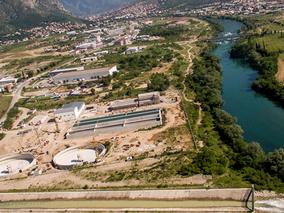 Mostarski kolektori: Grčki Aktor tuži Grad Mostar
