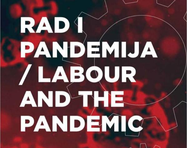 Rad, pandemija i trka za imunitet (Damir Arsenijević)