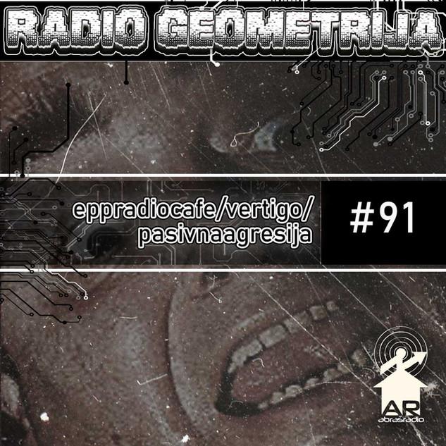 RG91: EPP Radio Cafe + Davitelj protiv davitelja + Pasivna agresija 40