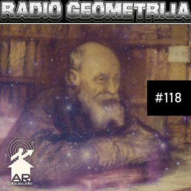 RG118: Slepa Brena, Atomski Rat, Nemeček + Zajednički zadatak, N. F. Fjodorov + Pasivna agresija 48
