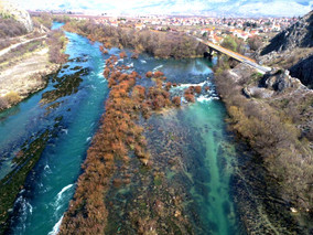 Građani predali zahtjev za upis Bunskih kanala u registar zaštićenih dijelova prirode