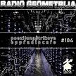 104. izdanje programa Radio Geometrija: Poeziju na štrikove (Anita Pajević) + EPP Radio Cafe (Vladimir Ćorić)