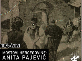 179: Mostovi Hercegovine 2021: Anita Pajević + Onomatobleja 147
