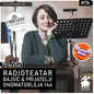176: RadioTeatar Bajsić & prijatelji + Onomatobleja 144