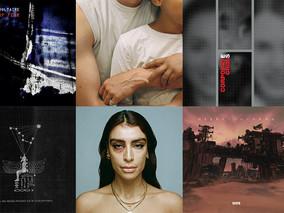 Muzička inventura 2020: 12 najboljih albuma (Lobo Tomski)