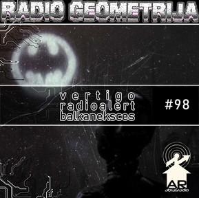 RG98: Batman Returns (1992) + Radio Alert + Abergaz/GNAR/Kpax