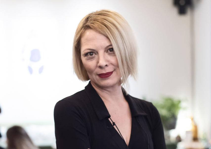 Nema povratka na staro: Nora Krstulović, Teatar.hr, Zagreb (Intervju)