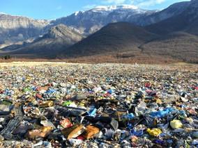 Deponija Uborak I: Odlaganje otpada u Mostaru (Husein Oručević)