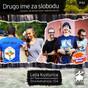 186: Lejla Kusturica, Fondacija ACT - Atelje za društvene promjene + Onomatobleja 154