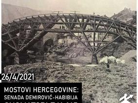 177: Mostovi Hercegovine 2021: Senada Demirović-Habibija + Onomatobleja 145