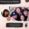 194: Ivana Miljković, KoiKoi (Bg) + Tihana Pupovac, Kooperativa (Zg) + Onomatobleja 162