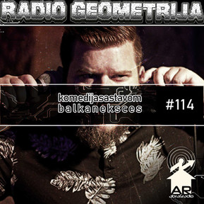 RG114: Igor Drljo Iggy + Kristofor, Inercija, Tačke, Bible Thrower, Iritator