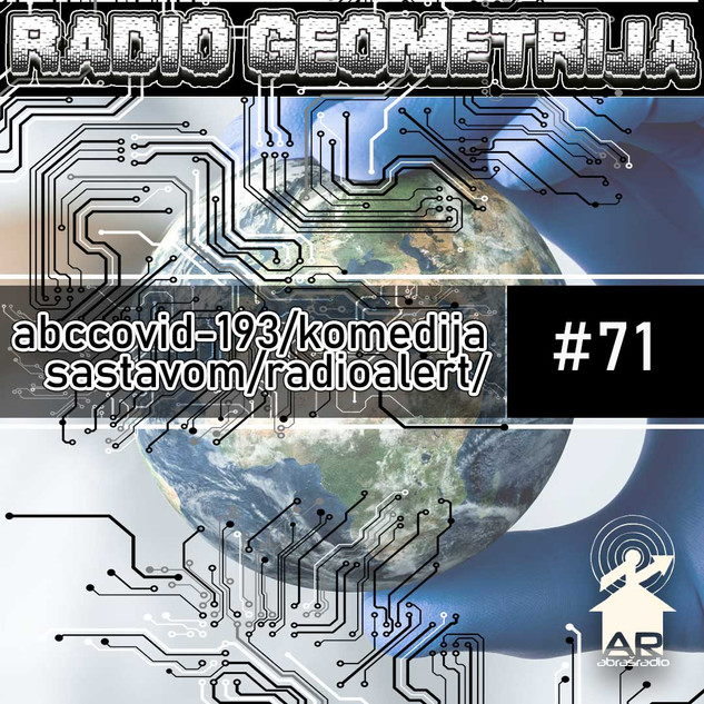 RG71: Kvantifikacije COVID-19 / Dušan Jokić / COVID-19 na Bliskom istoku