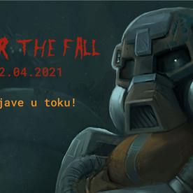 Poziv na postapokaliptičnu zabavu i druženje: Social RPG 'After the Fall'