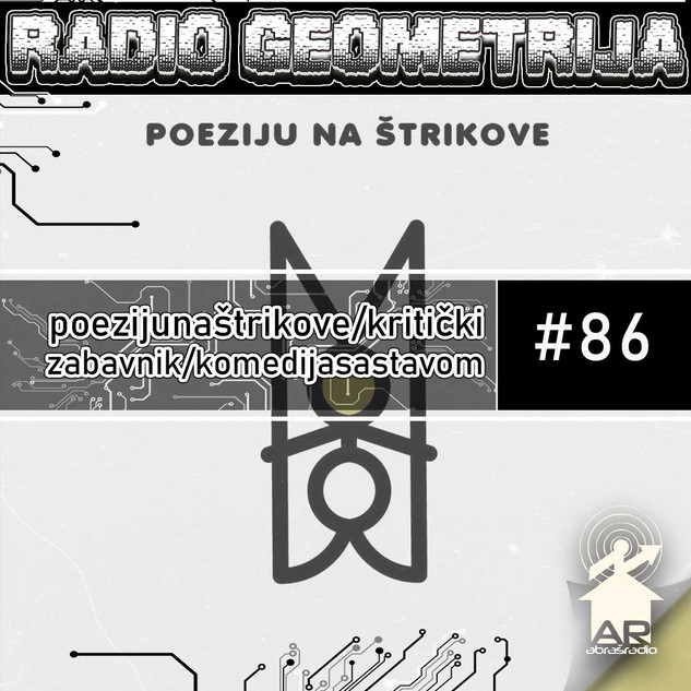 RG86: Marija Dejanović + Karmen Obrdalj, Aleta Rajič + Onomatobleja Talk Show