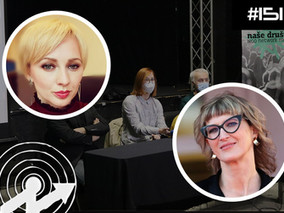 151: Budućnost mladih Mostara / Magdalena Blažević / Quo Vadis, Aida?, Jasmila Žbanić