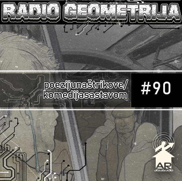 RG90: Ante Zlatko Stolica + Filip Andronik