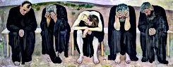 Depresivni realizam (Julie Reshe)