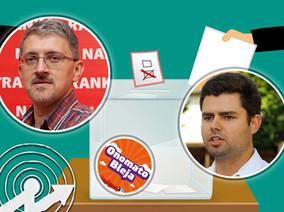 142: Izbori u Mostaru 2020 - Arman Zalihić, Tarik Tanović / Onomatobleja 117