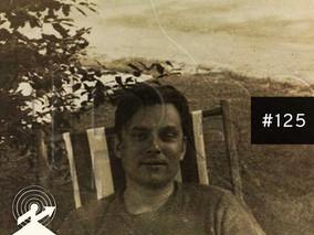 RG125: O hodanju po ledu, Werner Herzog + 110. rođendan Czeslawa Milosza