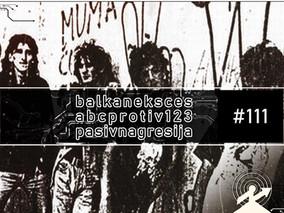 RG111: Muzička šetnja regionom + Društva kontrole, Gilles Deleuze + Pasivna agresija 46