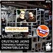 174: Crustalno Jasno + Tarantula Comic Store + Onomatobleja  142
