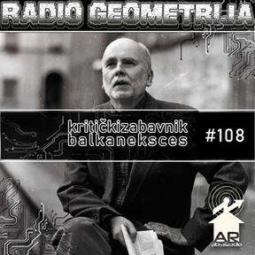 RG108: Naša Evropa, Adam Zagajewski + Nemeček, Majkan, Paranojevi, Bolesna Štenad, Žulj